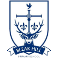 Bleak Hill Primary School Logo